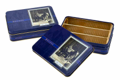 Small rectangular tins Brugge | BRG/BSR/11 | 142x102x36mm | min. 144 pc.