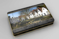 Big rectangular tins Brugge | BRG/L/014 | 242x152x35mm | min. 72 pc.