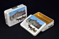 Small rectangular tins Brugge | BRG/WSR/05 | 142x102x36mm | min. 144 pc.