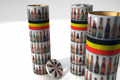 Beer Tins | AMP/BEERTIN/002 | 97x97x335mm | min. 72 pc.